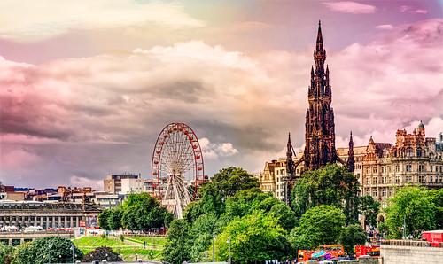 Edinburgh (HSS)