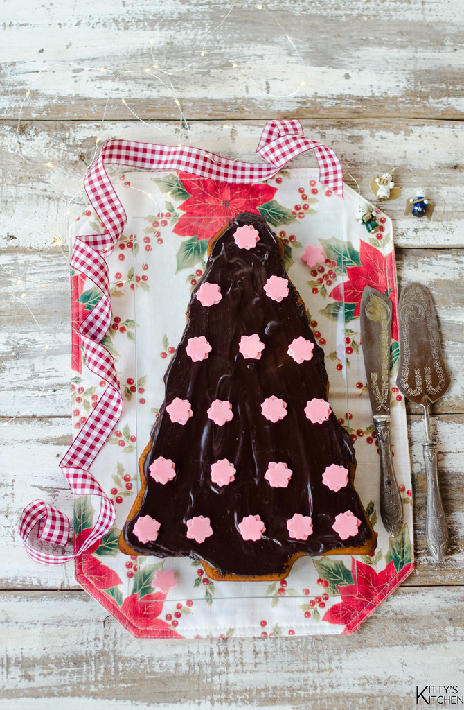 Torta Lebkuchen