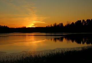 Beautiful sunset 2.