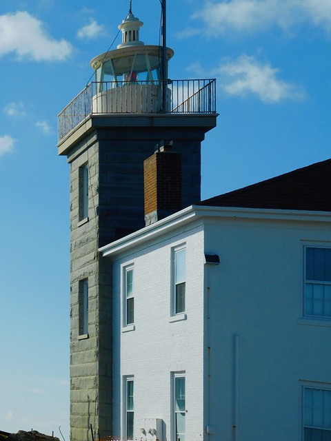 Watchhill Lighthouse