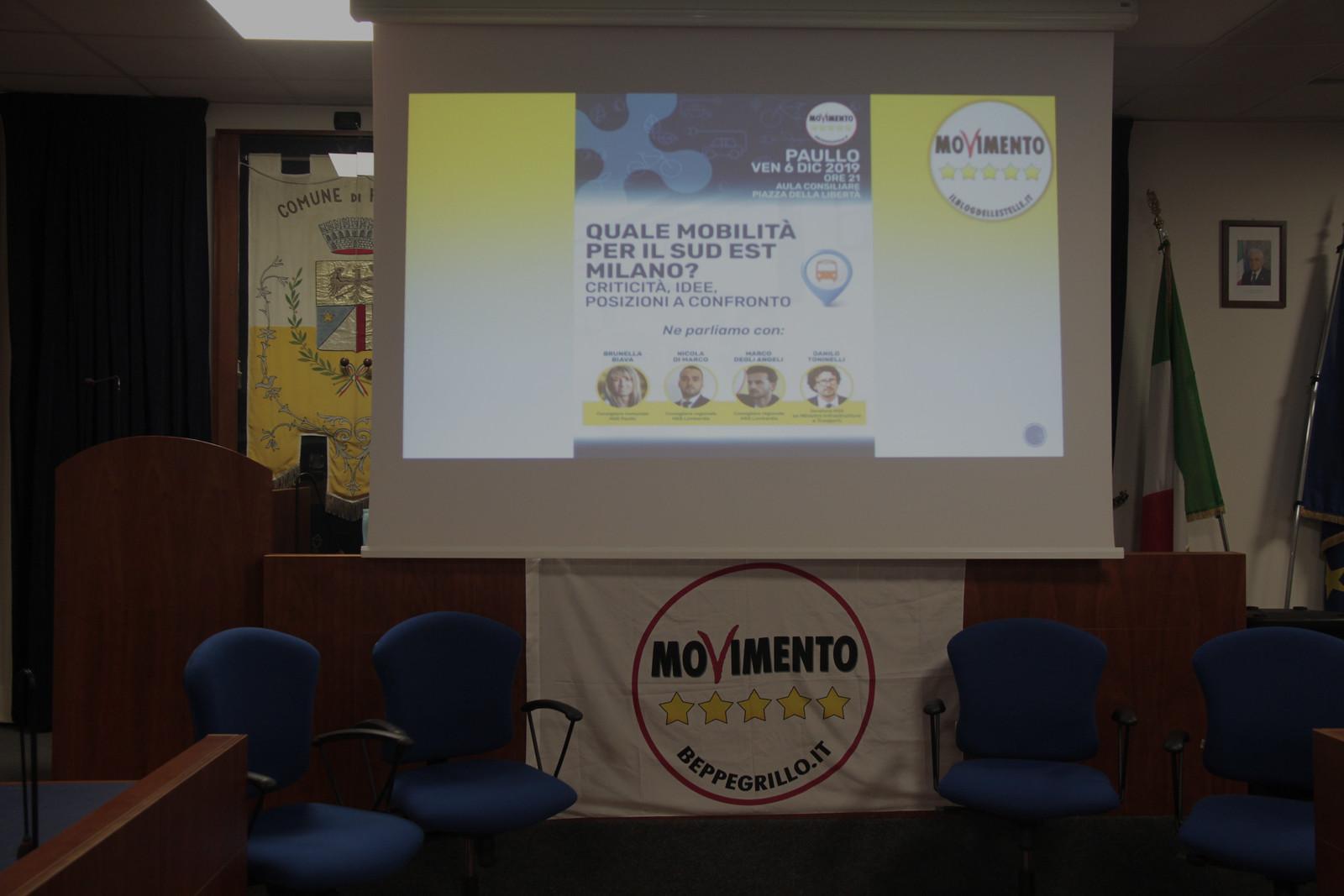 Quale Mobilità per il Sud Est Milano? Criticità, idee e posizioni a confronto