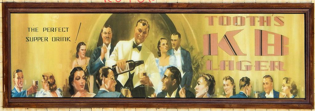 Pub Art, General Gordon Hotel, Sydenham, Sydney, NSW.