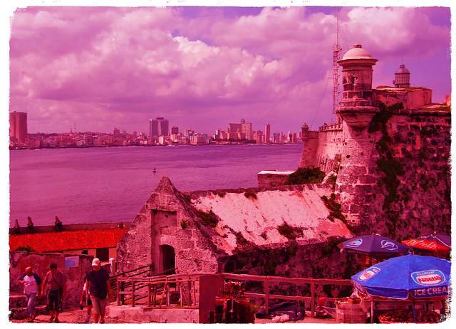 Havana skyline....HSS!