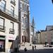 Nantes : l'église Saint-Nicolas