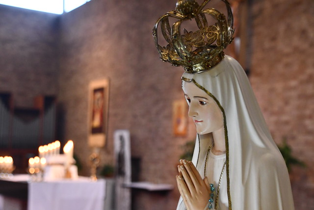 Fatima Devotion Day