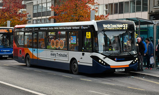 Stagecoach North East: 26278 / SN69ZHC