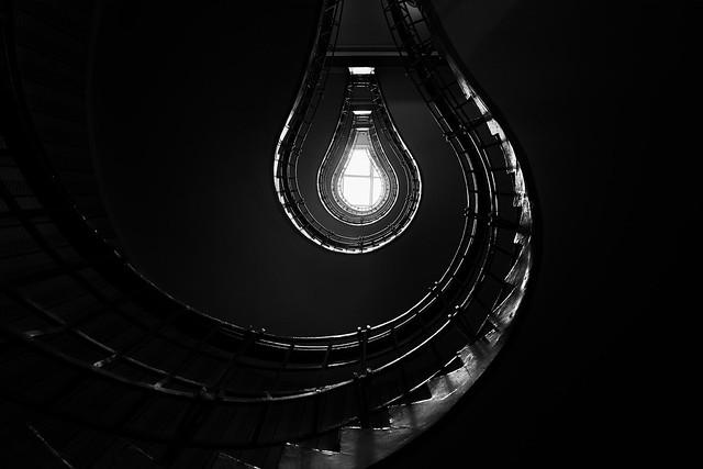 Lightbulb moment...