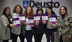 """04/12/2019 - Jornadas """"Brecha digital de género 3.0. Análisis, diagnóstico y propuestas de intervención"""""""