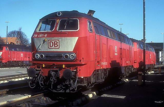 218 497  Lübeck  04.03.97