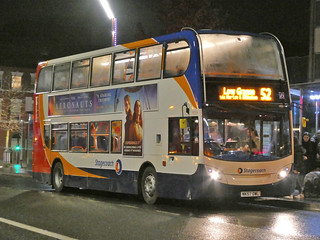 Stagecoach on Teesside 19204 (NK57 DWL)