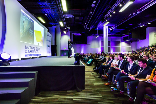 NSC - Day Two | by National Sales Conference