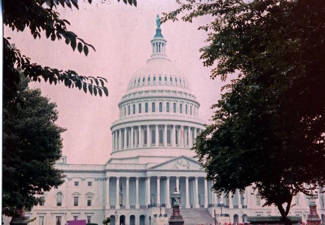1987-EB036-CP_Capital_Building_Washington-DC