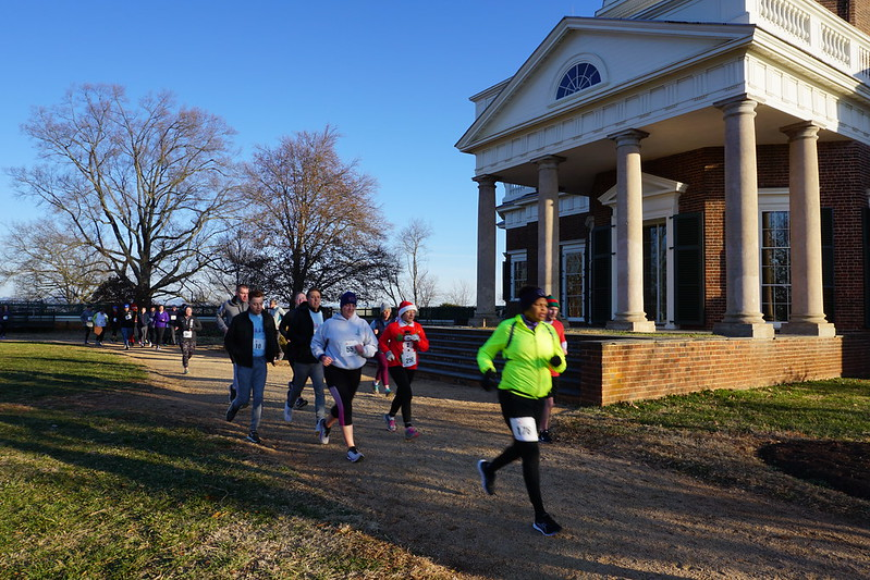 2019 Holiday Classic 5K and Deck the Halls Dash
