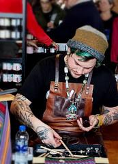 The Jewelry Artist