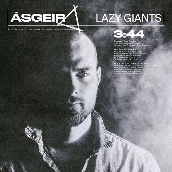 Ásgeir - Lazy Giants