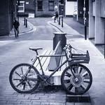 zany bike