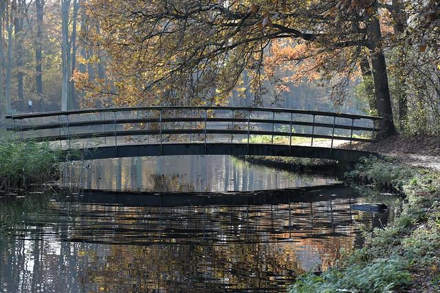 Bridge - egdirB