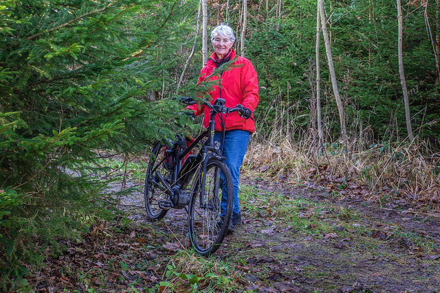 2019 Bike 180: Day 204, December 8