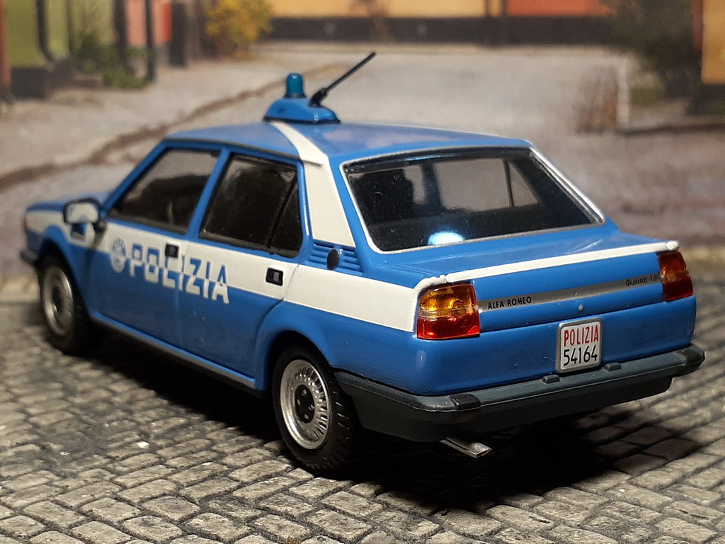 D'Agostini - Polizia Di Stato (Italia)