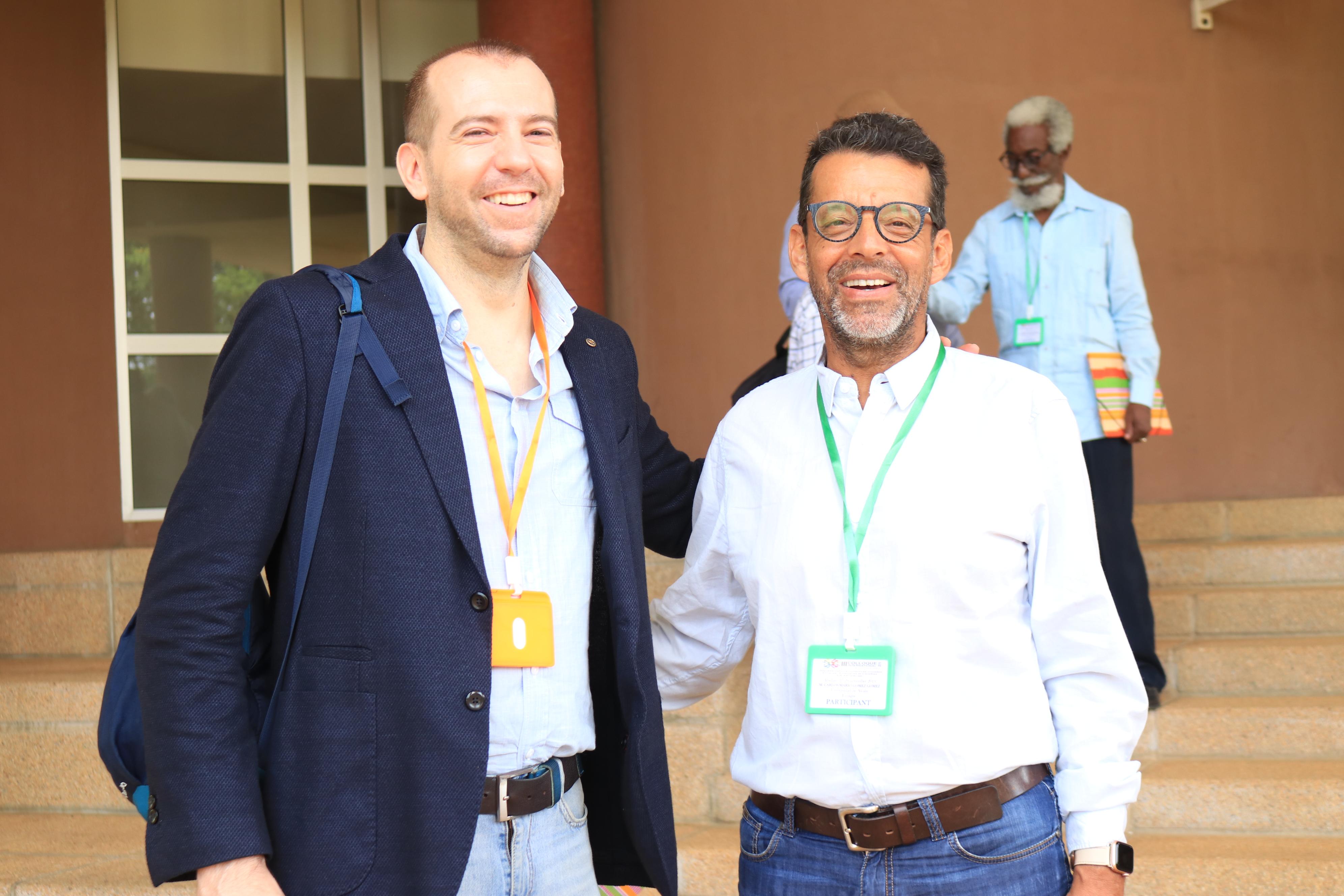 Congrès d'Abidjan 2019 - 03