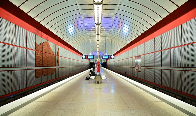 Munich - Kreillerstraße