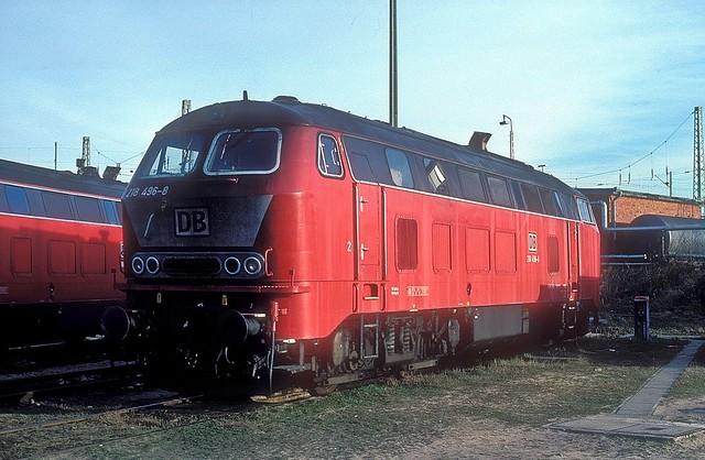 218 496  Hbg - Altona  04.03.97