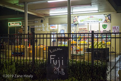 185th Produce
