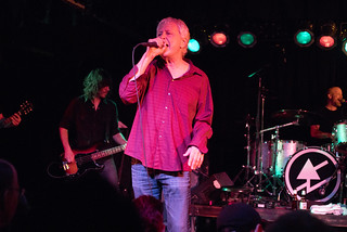 Robert Pollard of Guided by Voices