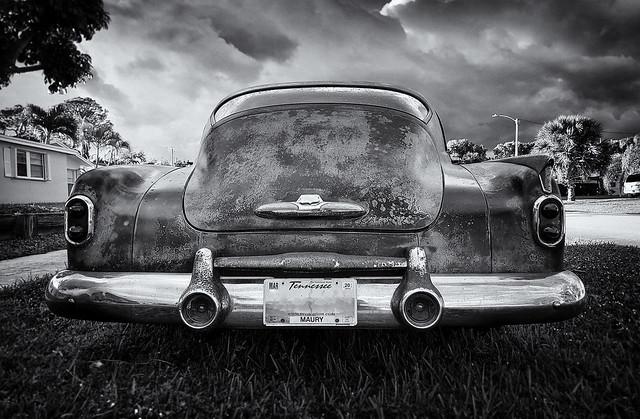 Buick Super: 1950-51