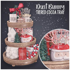 dust bunny @ mainstore for Cocoa Crawl