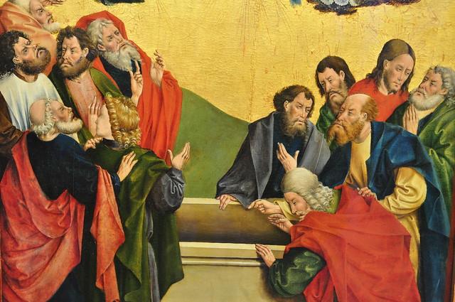 'L'Assomption de la Vierge