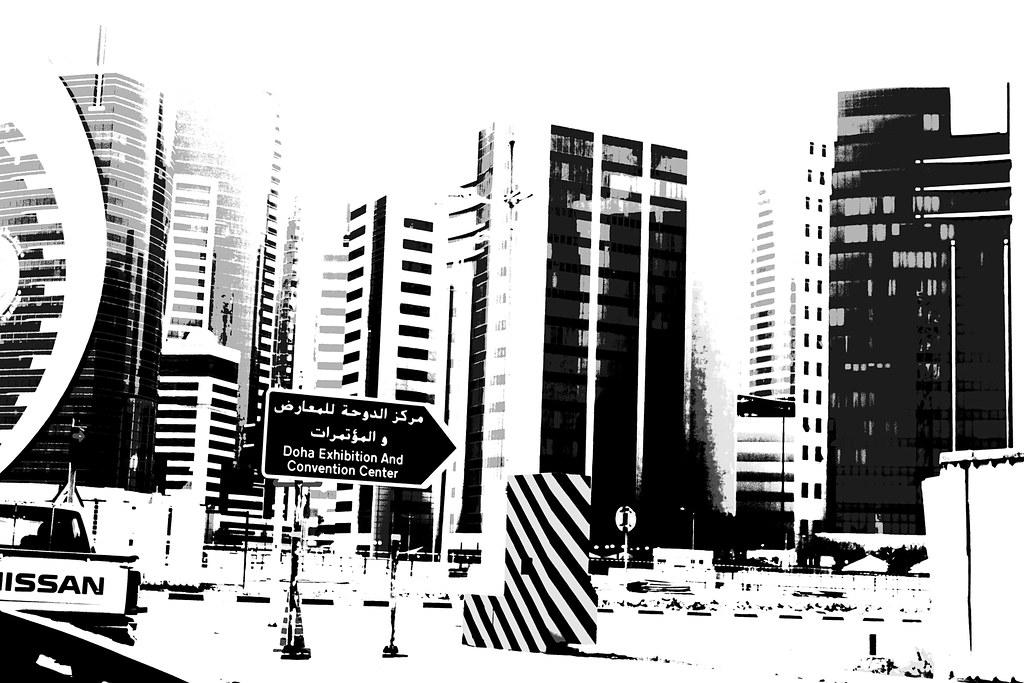 news about Qatar