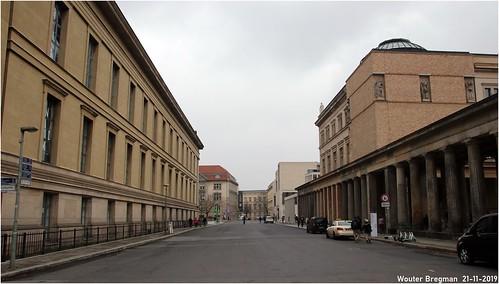 Bodestraße