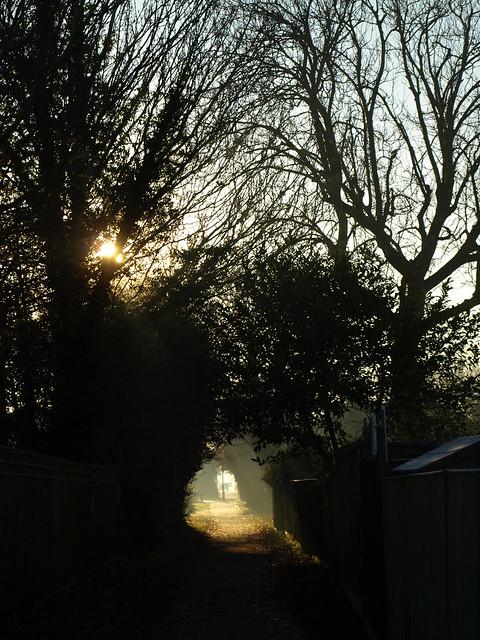 Turnfurlong Lane