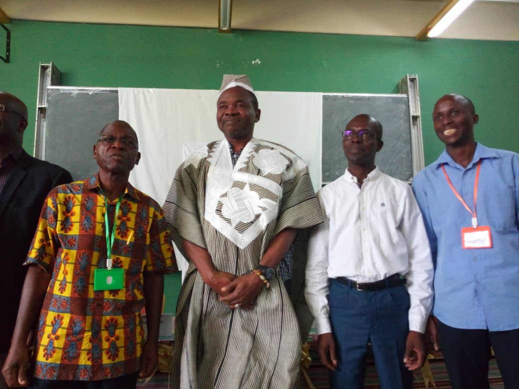 Congrès d'Abidjan 2019 - 16