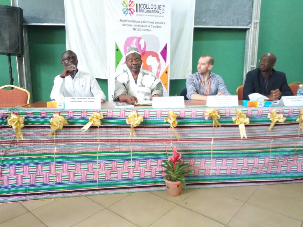 Congrès d'Abidjan 2019 - 15