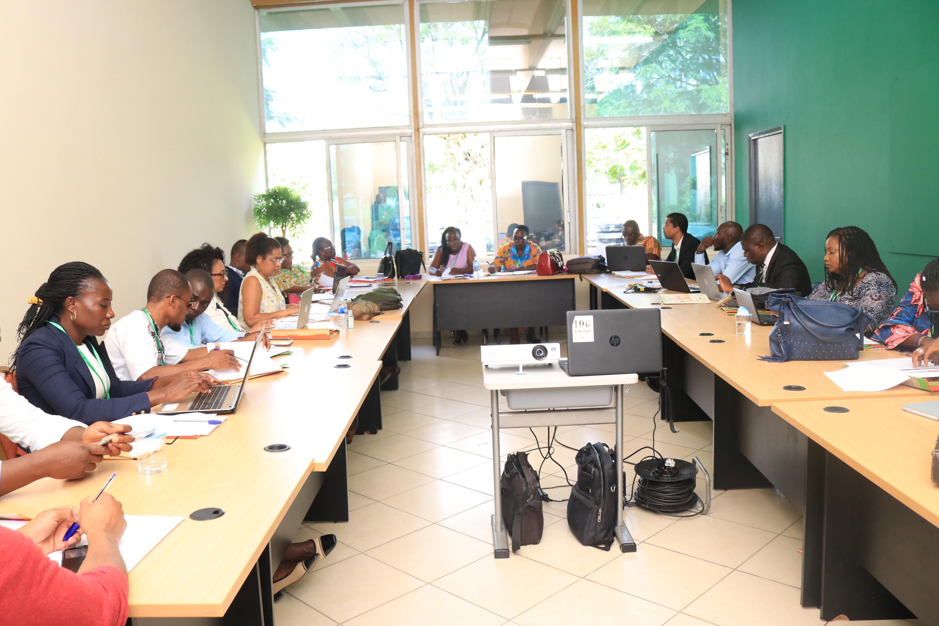 Congrès d'Abidjan 2019 - 11