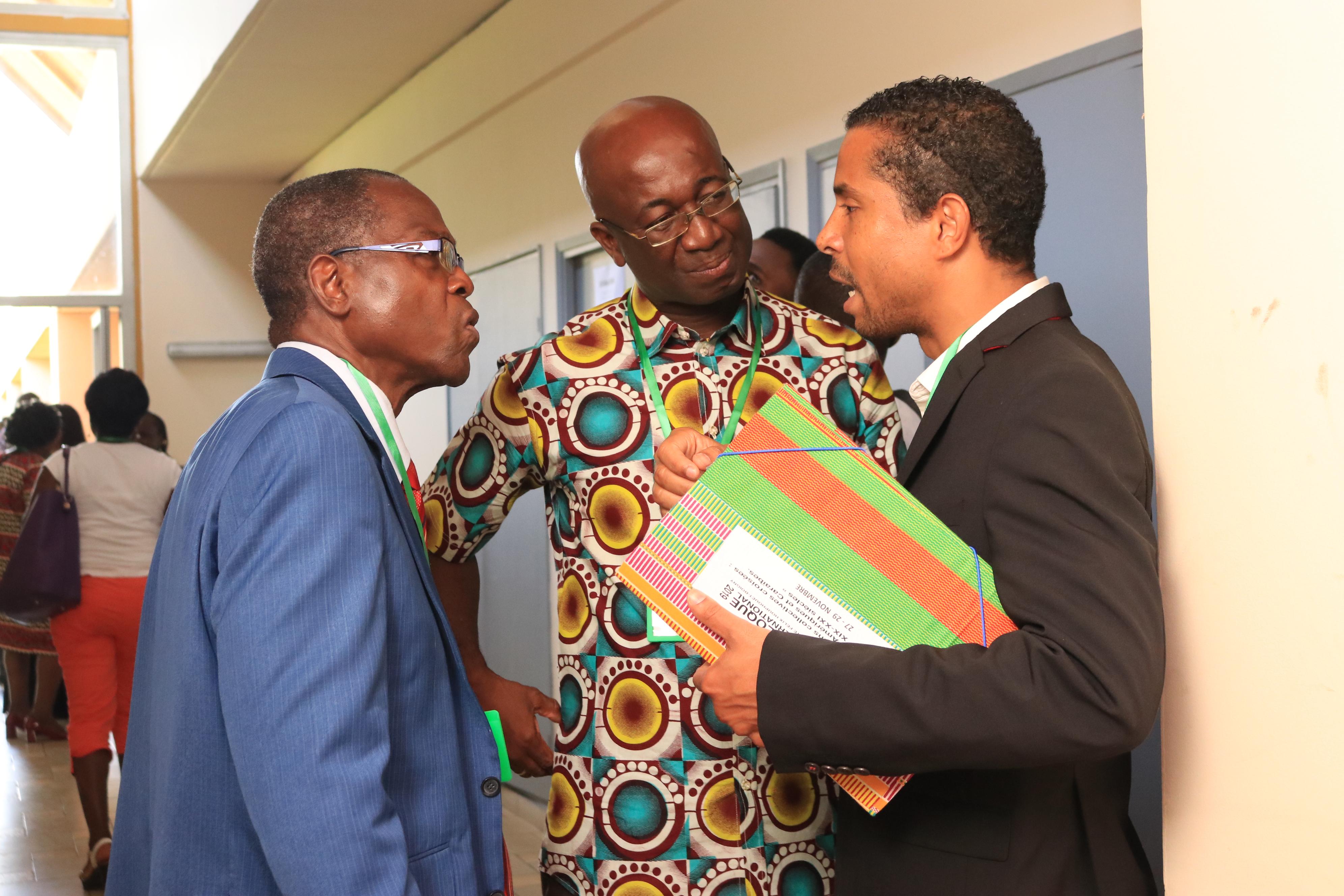 Congrès d'Abidjan 2019 - 09