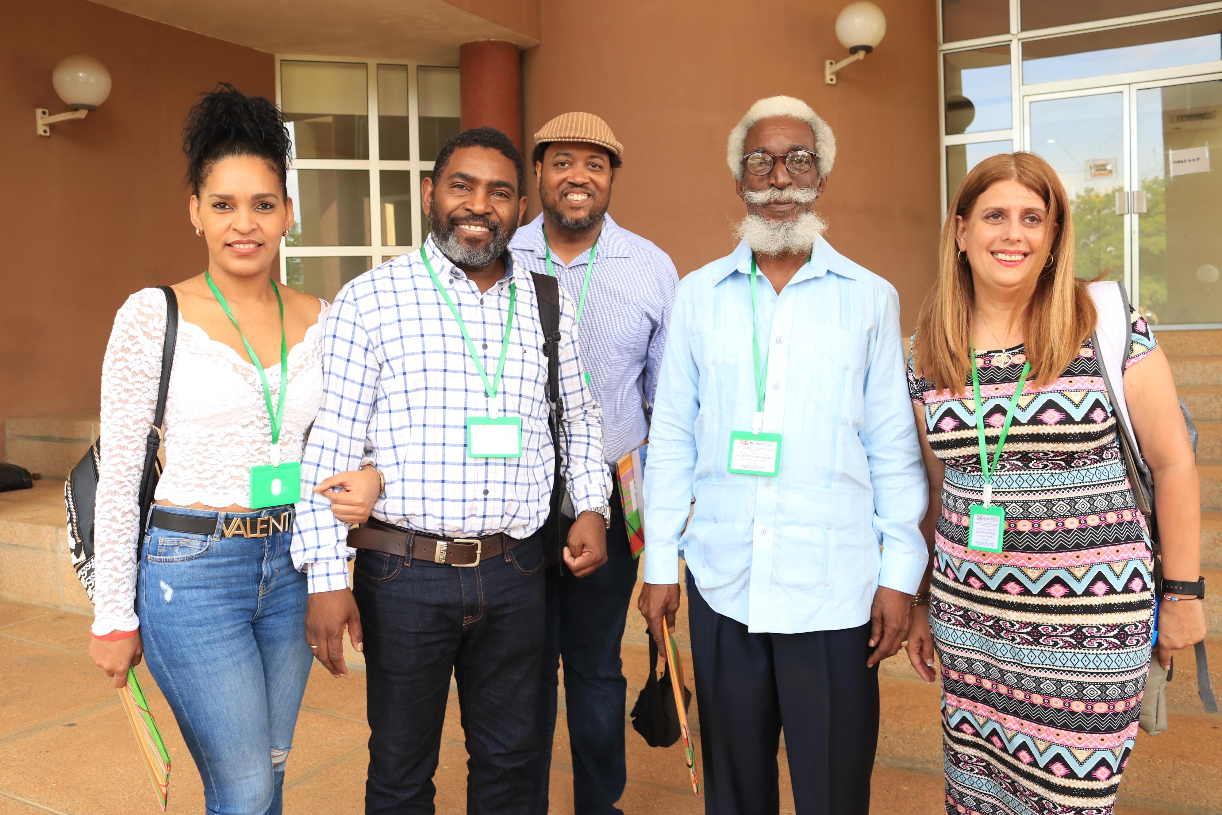 Congrès d'Abidjan 2019 - 04