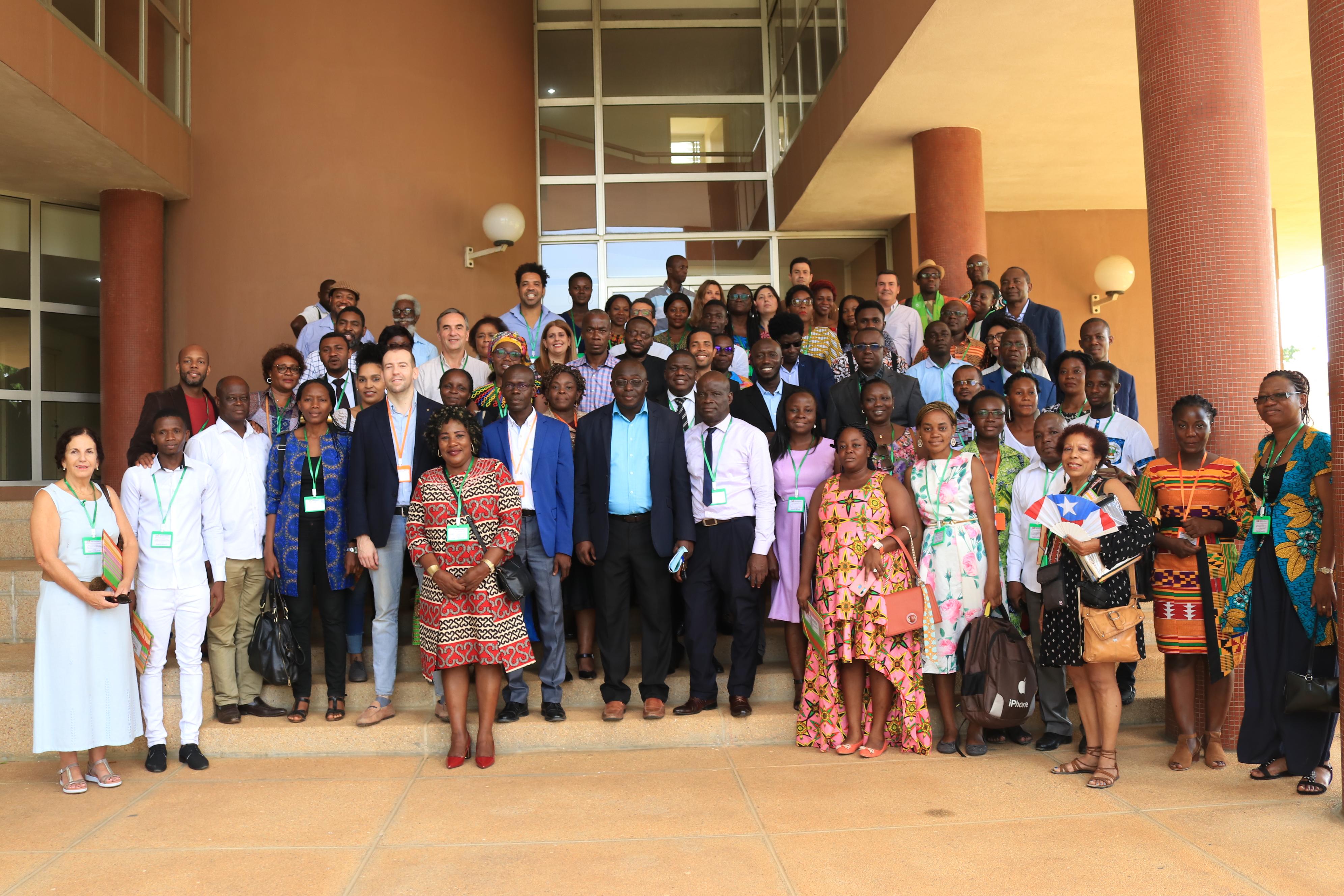 Congrès d'Abidjan 2019 - 02