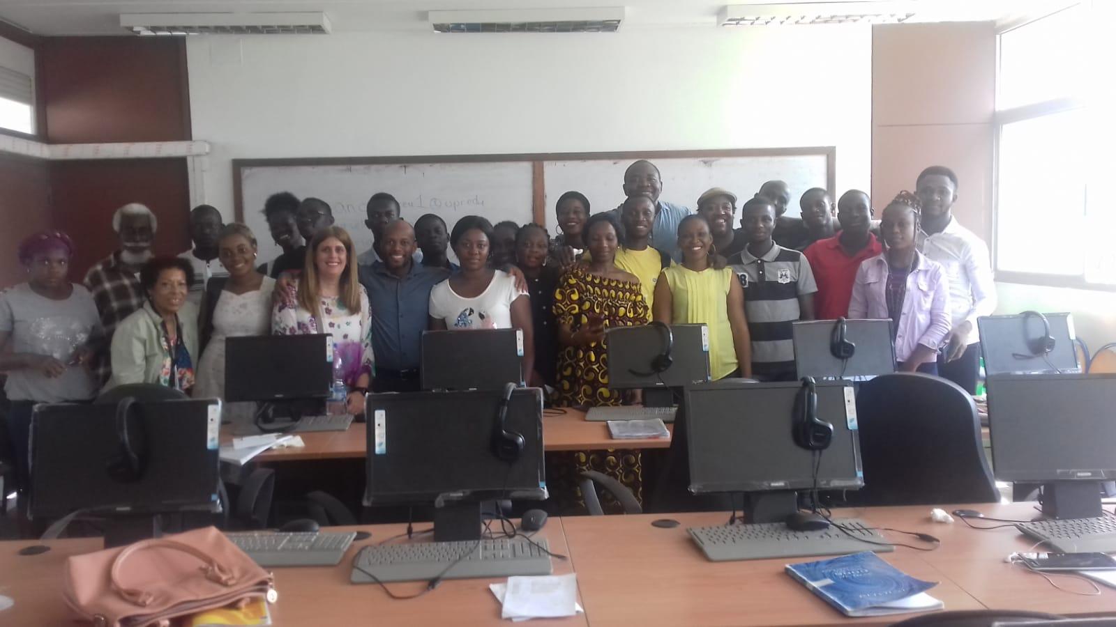 Congrès d'Abidjan 2019 - 01
