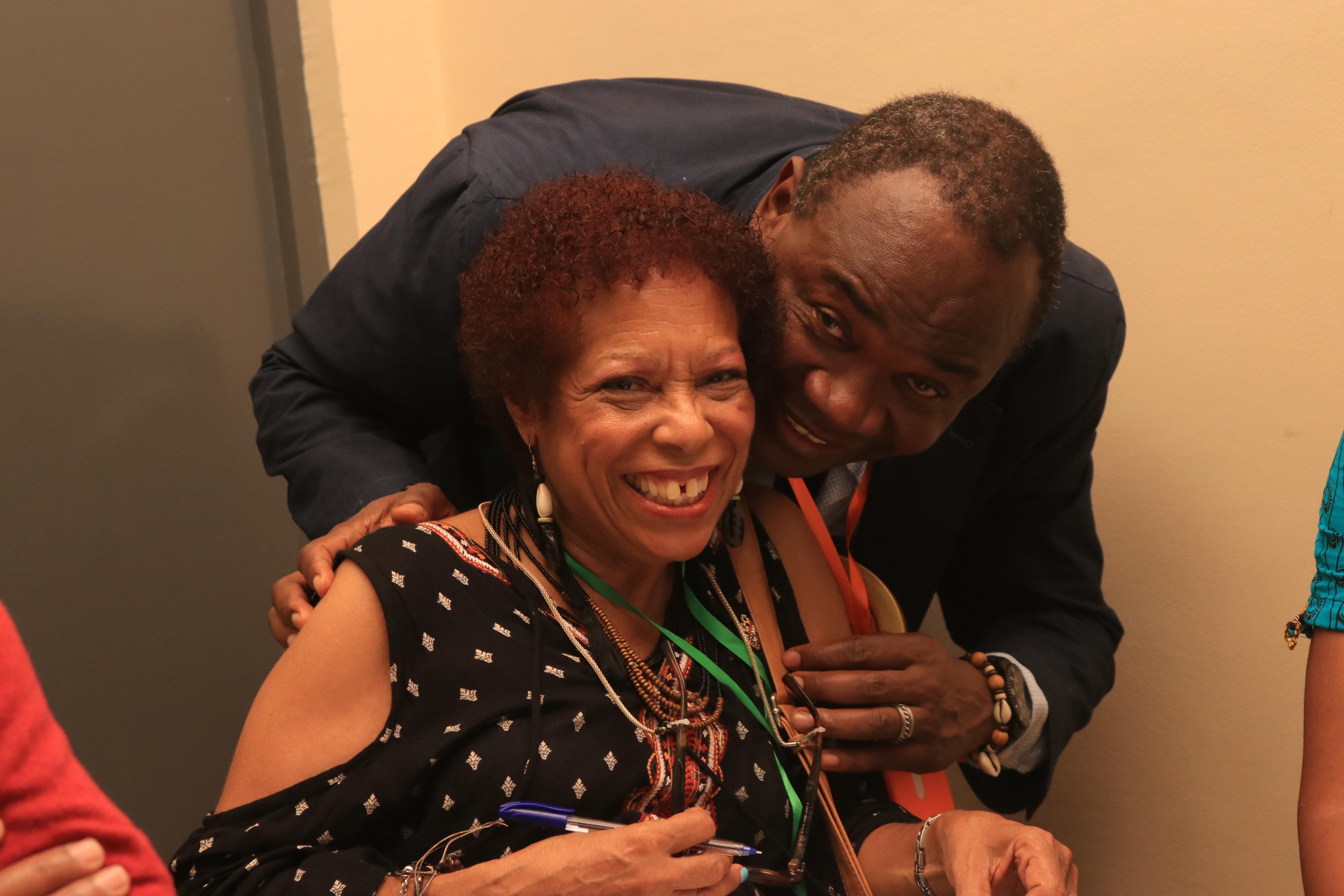 Congrès d'Abidjan 2019 - 12
