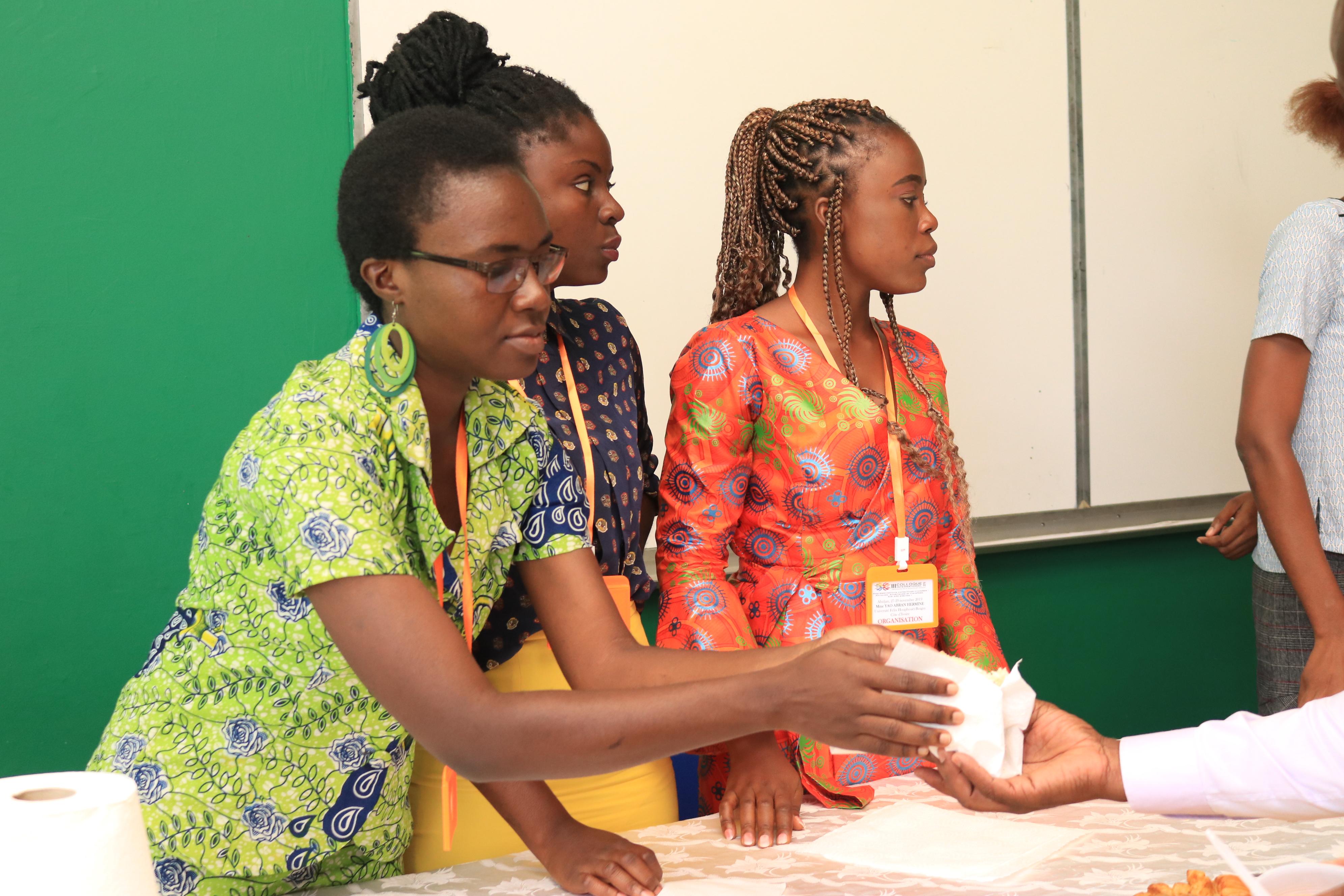 Congrès d'Abidjan 2019 - 10
