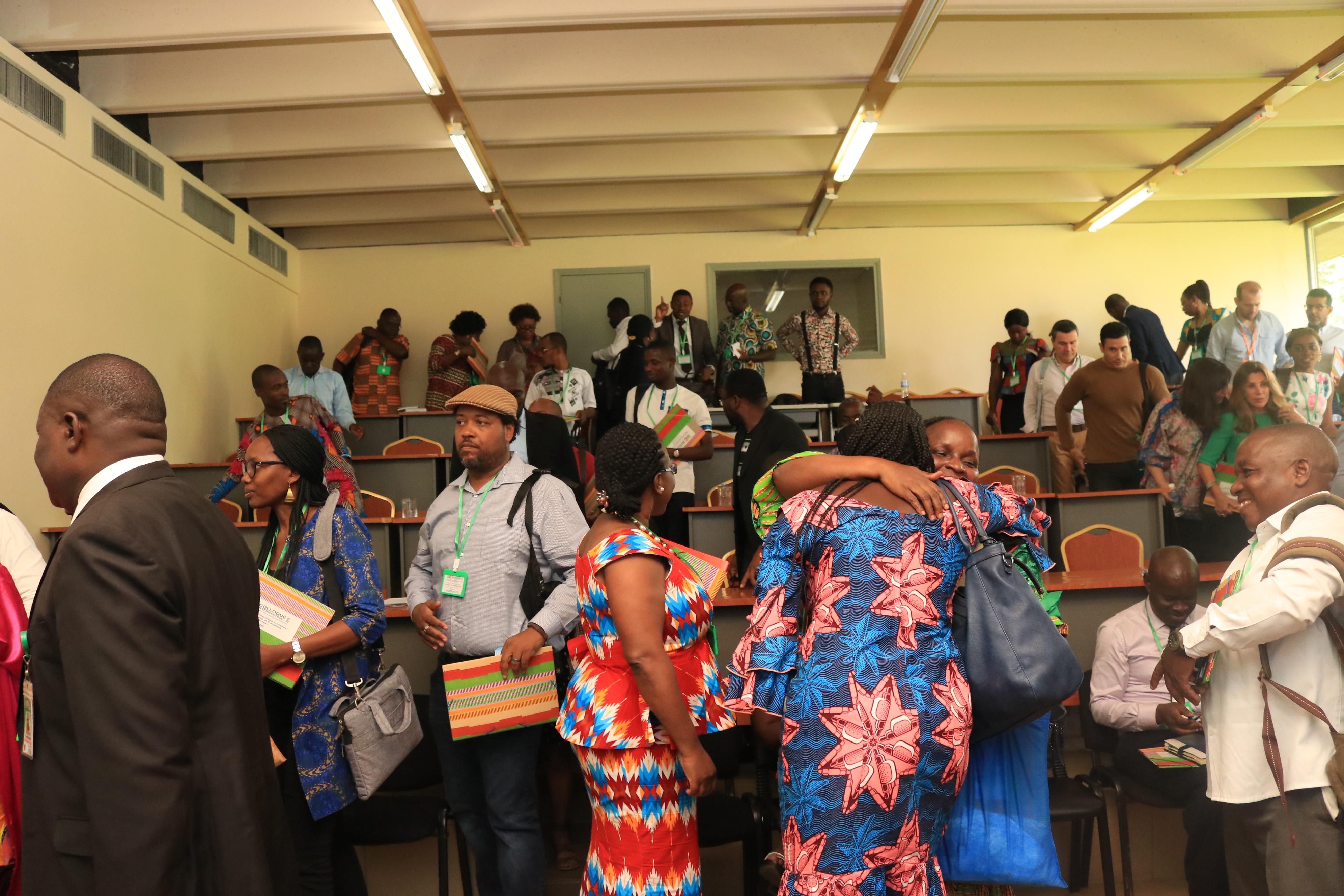 Congrès d'Abidjan 2019 - 08