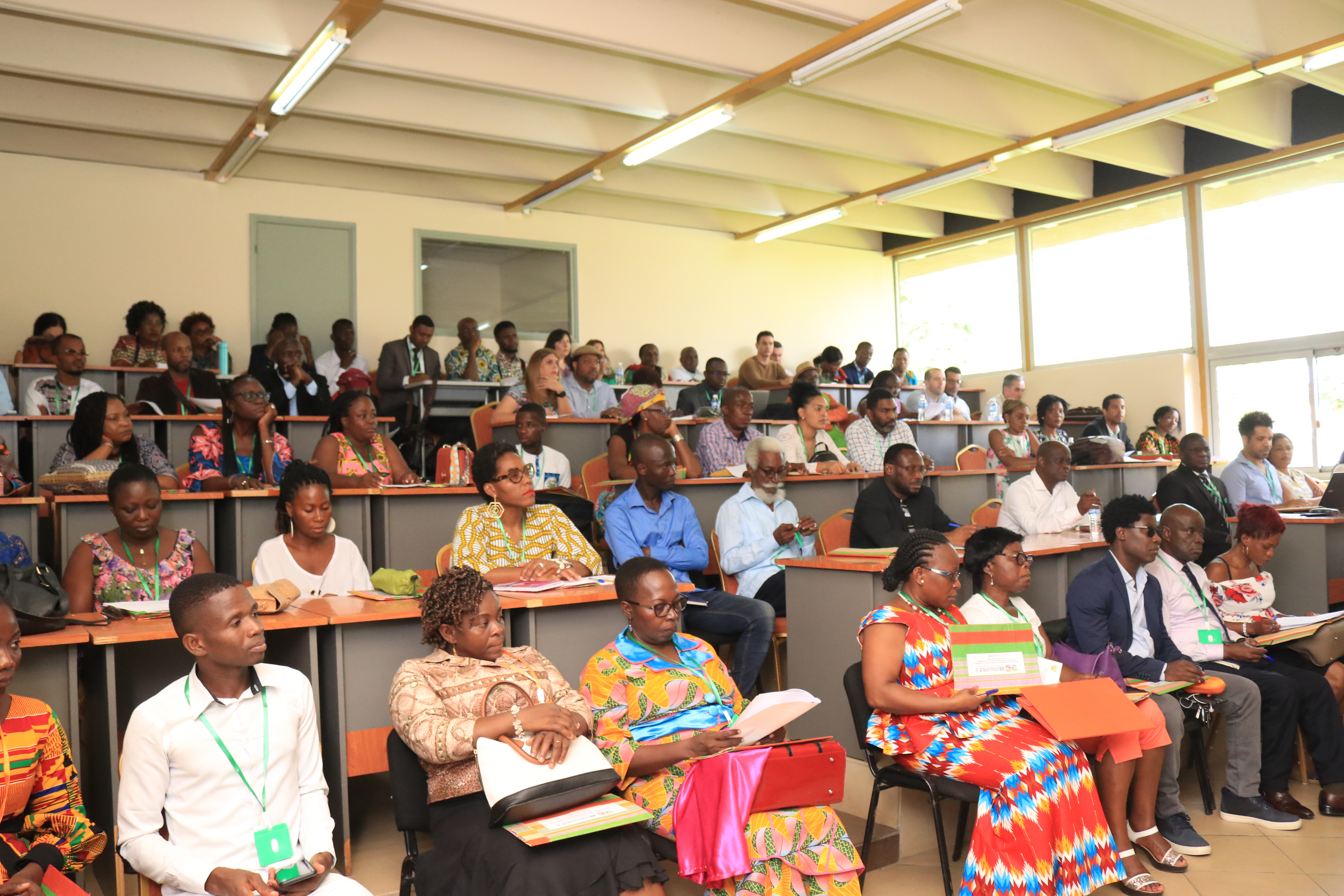 Congrès d'Abidjan 2019 - 07