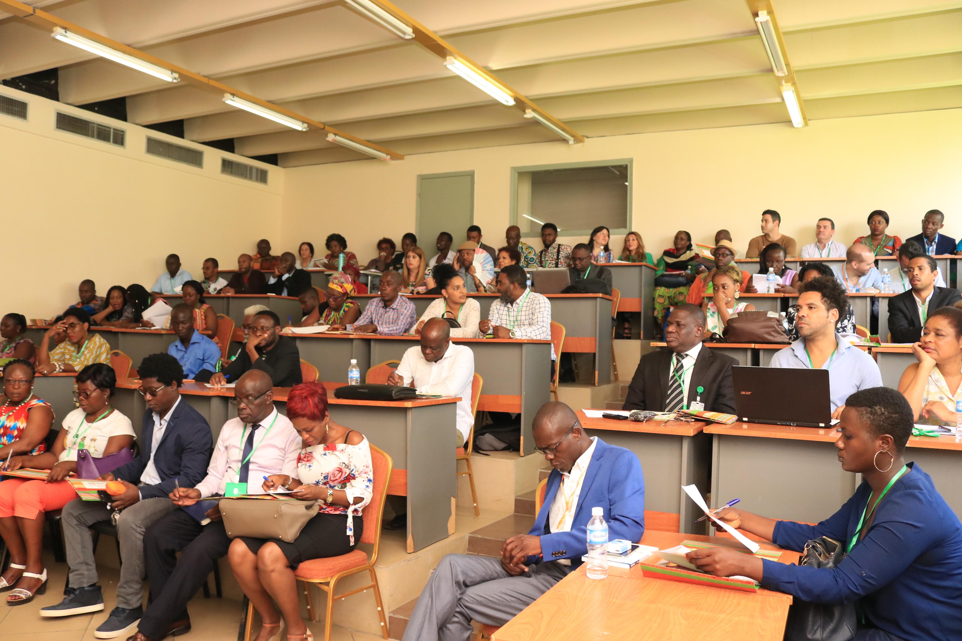 Congrès d'Abidjan 2019 - 06