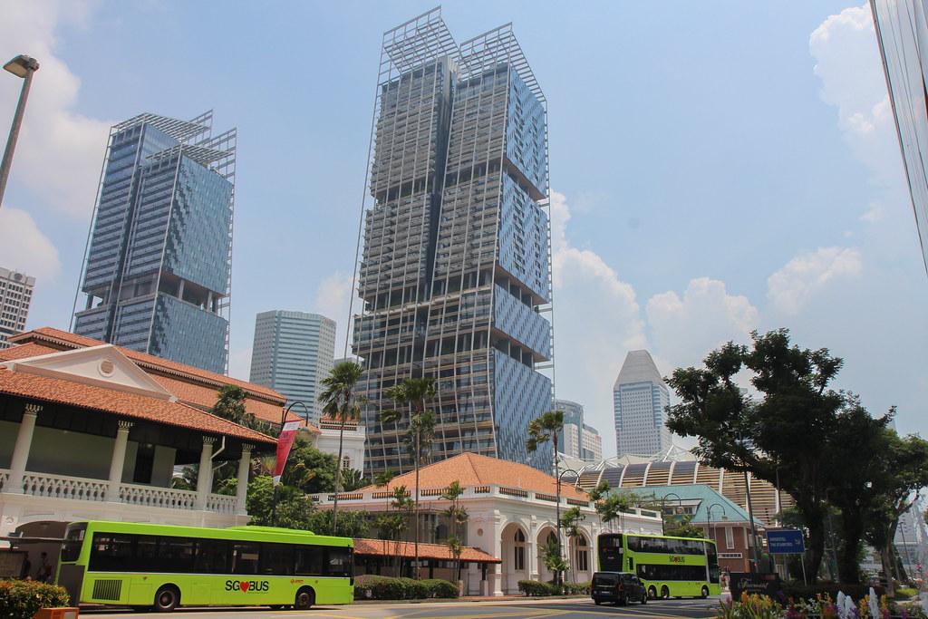 Raffles ja Singapore Sling-22