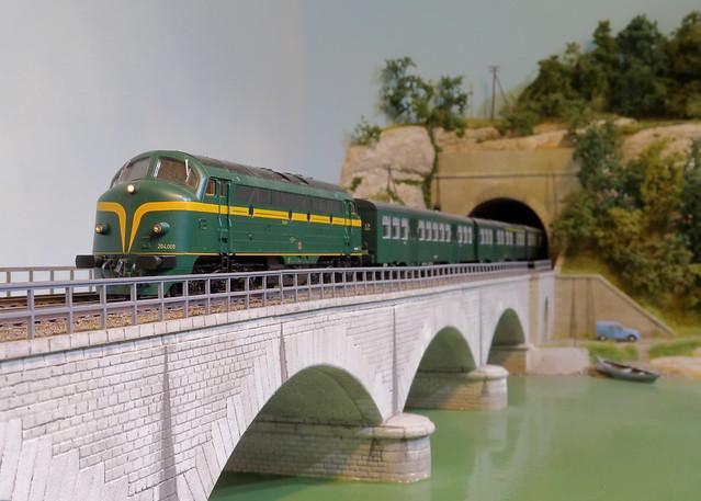 SNCB Serie 204