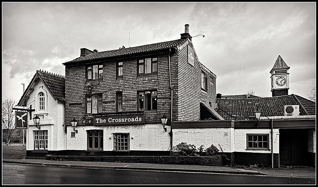 The Crossroads, Weedon