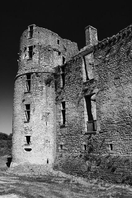 Maison secondaire à restaurer, Mayenne